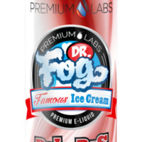 Polaris Dr. Fog's Famous Ice Creams E-Juice Deals 60ml