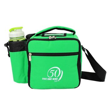 Cooler Lunch bag Insulated bag Messenger Breast milk preservati ice bags Thermal Pack ThermaBag refrigerator Thermo