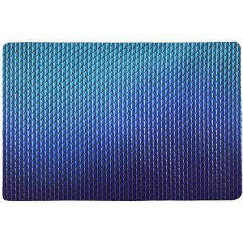 Halloween Blue Ice Dragon Scales Costume All Over Game Dice Mat