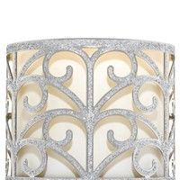 3-Wick Candle Sleeve Glitter Gate