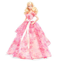 Barbie 2014 Birthday Wishes Collector's Doll