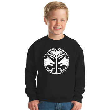 Iron Banner Destiny Kids Sweatshirt