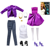 Disney Hannah Montana Fashion and Accessory Pack | Disney Store