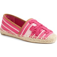 Tory Burch Shaw Espadrille (Women) | Nordstrom
