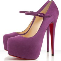 Christian Louboutin Lady Daf 160mm