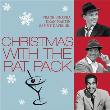 Christmas with the Rat Pack [Universal] - CD