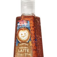 Pumpkin Caramel Latte PocketBac Sanitizing Hand Gel - Anti-Bacterial - Bath & Body Works