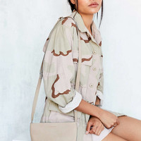 Vagabond No. 82 Crossbody Bag - Urban Outfitters