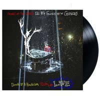 All My Friends, We're Glorious: Death of A Bachelor Tour Live (2LP) - Artists