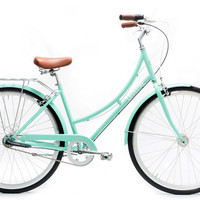 Lovelo Ladies 5-Spd Ste-Through City Bike