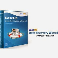 EaseUS Data Recovery Wizard 10 Crack License Code Free