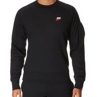 Nike Foundation 2 Crew Sweatshirt | JD Sports
