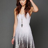 Free People Clothing Boutique > Free People Reflected Moonlight Dress