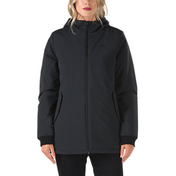 Inferno Parka | Shop Womens Jackets At Vans