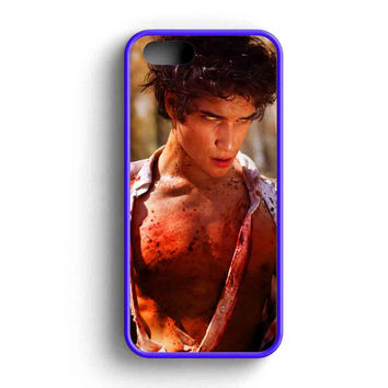 Tyler Posey Teen Wolf  iPhone 5 Case iPhone 5s Case iPhone 5c Case