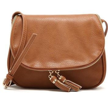 Cross Body Shoulder Messenger Bag