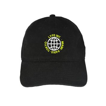 "LYFE International ""Dad"" Hat"
