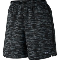Nike 7-Inch Printed Challenger Shorts