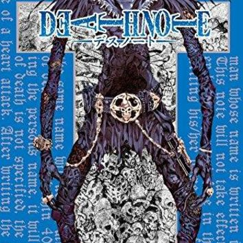 Death Note 3: Hard Run (Death Note (Graphic Novels))
