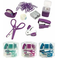 Mini Stationery Office Supply Sets