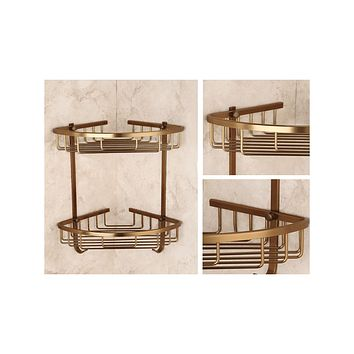 Antique bathroom accessories towel rack space aluminum towel rack suits Storage Continental Wenzhou bathroom accessories bathroom