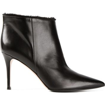 Gianvito Rossi 'Stylo' ankle boots