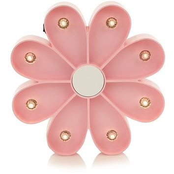 Pink Daisy Table Lamp | Home & Garden | George