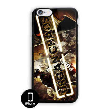 Urban Chaos Riot Response 3D Video Game iPhone 5, 5S Case