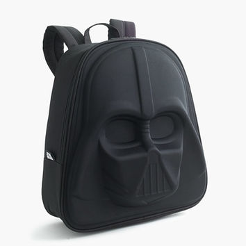 crewcuts Boys Loungefly Star Wars Darth Vader 3-D Backpack