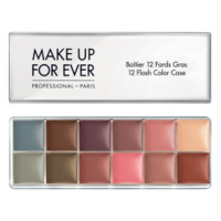 12 Flash Color Case - Flash Colors – MAKE UP FOR EVER