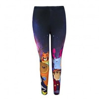 BW Cosmic Group Leggings