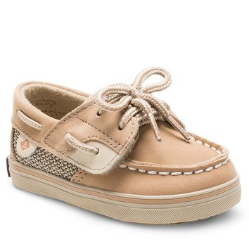 Sperry Boys Bluefish Crib Shoes | Dillards