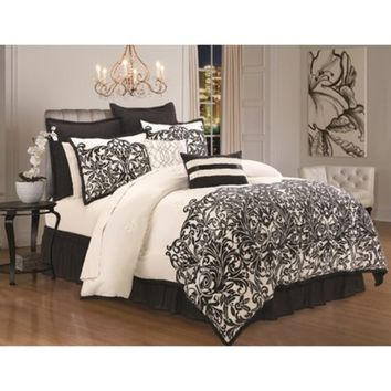 Kardashian Kollection Home-Boudoir Bedding Collection