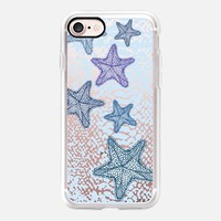 Sea stars iPhone 6s Carcasa by Julia Grifol Diseñadora Modas-grafica | Casetify