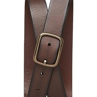 Banana Republic Factory Leather Belt
