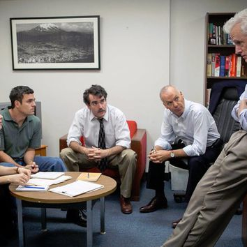 Watch Spotlight Full Movie Streaming