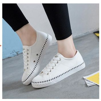 All-match Fashion Unisex Sport Casual Low Help Shoes Canvas Shoes Couple Classic Cloth Shoes