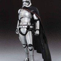 Captain Phasma S.H. Figuarts Star Wars: The Force Awakens