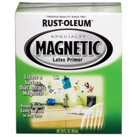 Shop Rust-Oleum Quart Magnetic Primer at Lowes.com