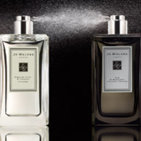 Peony & Blush Suede Cologne | Jo Malone London