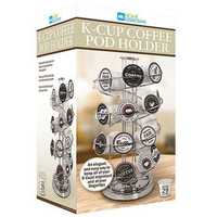 29 Coffee Pod Storage Chrome