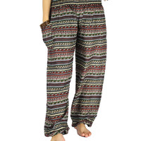 Hippie clothes Elephant clothes Thai pants Palazzo pants Hippie pants Gypsy pants  Harem pants Elephant pants