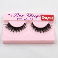 Hot Sale Sexy Thick Long Hot Deal False Eyelashes [51394969612]
