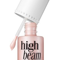 Benefit High Beam Satiny Pink Liquid Highlighter | Nordstrom