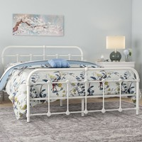 Orchard Lane Platform Bed