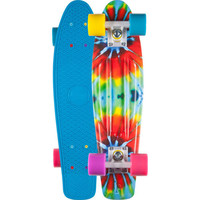 Penny Tie Dye Original Skateboard Multi One Size For Men 23854295701