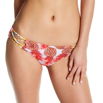 Maaji | Walk This Way Reversible Hipster Bikini Bottoms | Nordstrom Rack