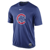 Nike Legend Logo (MLB Cubs) Men's Training Shirt