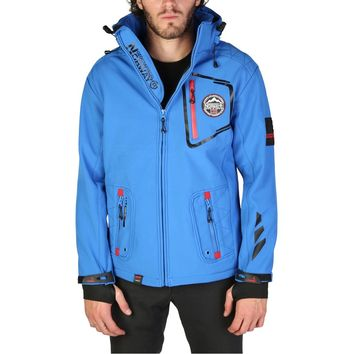 Geographical Norway Tacebook_man