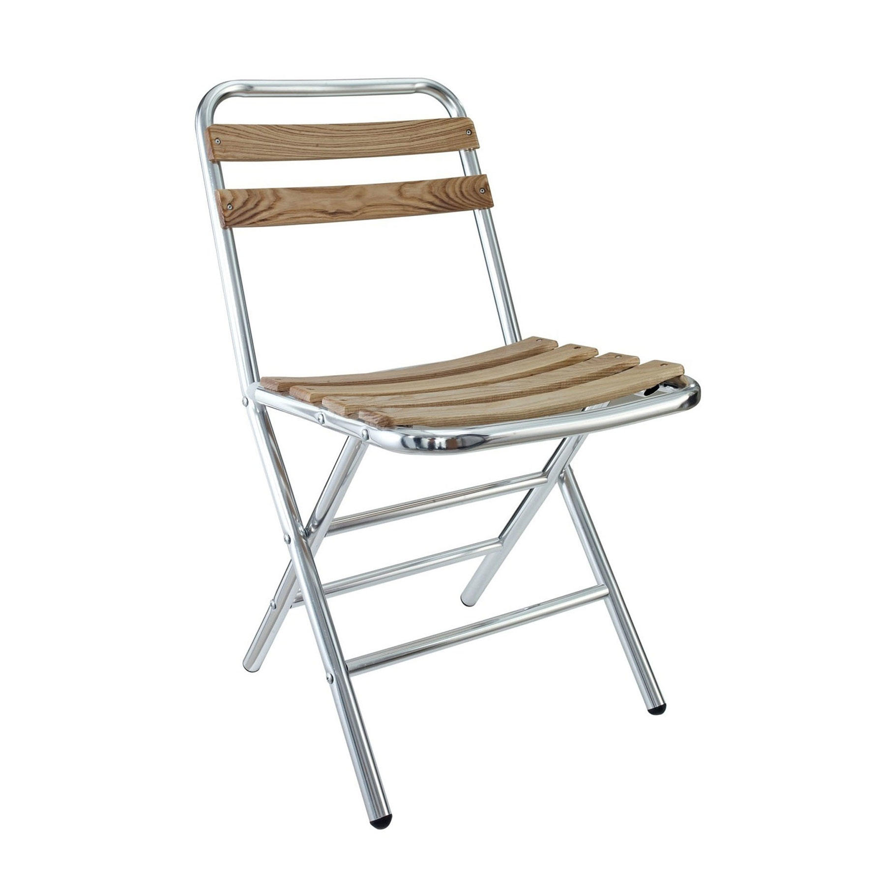 New School Folding Chair from Dot & Bo